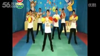 少儿舞蹈 《舞力全开》 儿童舞蹈