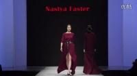 2016哈爾濱國際時裝周品牌時裝秀-Nastya Faster