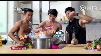香港衛生署男同志艾滋檢測熱線的宣傳影片《HeHe講呢啲》第二輯