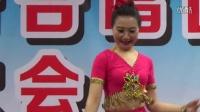 1.舞蹈《希臘女神》