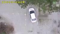 倒車入庫的技巧學車視頻直角轉彎圖解駕考科目二規則