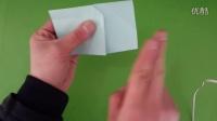 折纸玫瑰花教程。阿布玫瑰折法教程视频,超简单纸玫瑰教程