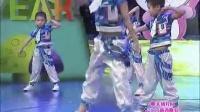 幼儿舞蹈 大班男孩《相信自己》
