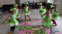 茉莉花幼儿舞蹈