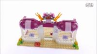 [速拼測評]]樂高 女孩系列 41132 心湖城派對用品商Lego Friends