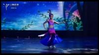 幼儿舞蹈-独舞--04 水乡姑娘--【关注公众号:幼师秘籍-微信号:youshimiji了解更多幼教视频】