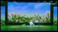 幼儿舞蹈-独舞-15 咏鹅--【关注公众号:幼师秘籍-微信号:youshimiji了解更多幼教视频】