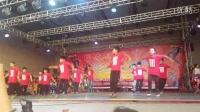 G舞2班帅哥舞蹈街舞《街舞时代》