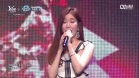 160809 KCON 2016 LA×M COUNTDOWN Davichi--這份愛