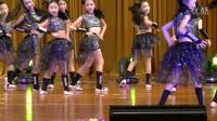 丹丹老师舞蹈视频 2016暑假班 快乐爵士-基训班