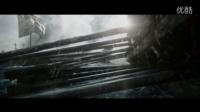 電影《賓虛》海戰片段