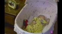 嬰兒睡覺不踏實, 嬰兒睡眠正確的姿勢