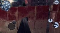 【kdm解說】蝙蝠俠黑暗騎士崛起(把一年前錄過的游戲重新錄一遍)