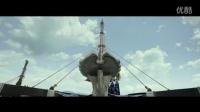 張靚穎獻聲《長城》英文推廣曲《Battlefield》MV