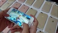 上海7plus 和蘋果7組裝手機最新評測。。 和7plus 視頻..