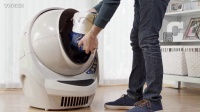 Litter Robot Open Air 自動貓廁所