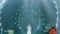 云飞《中国好民歌》歌王对决赛演唱歌曲《赞歌》