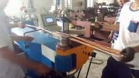 38弯管机视频 蛇型,散热,蒸发,锅炉,冷风机管道,适用于多种行业管类弯曲