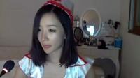 韓國美女主播樸妮麥護士制服誘惑 手機在線觀看 - 笑笑視頻