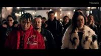 超越日本電影《熱血高校》三部曲黑幫電影,光氣場就被震著