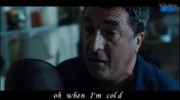 everglow---電影《觸不可及》剪輯版---coldplay