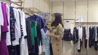 歐時力春裝,國際一線品牌,時尚年輕女裝
