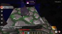 【錫大橙】我的世界Minecraft神奇寶貝~ 1.10.2Ep01 一個不需要擼樹的世界