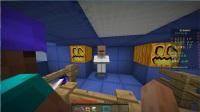我的世界 Minecraft【綠葉】★蔓延旅行★——小游戲時間到!  麻麻,有人操我!