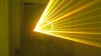 供應入百戶外廣告樓宇亮化景區亮化廣場亮化水幕工程演出夜場單綠全彩動畫激光燈