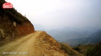 17款捷安特XTC800騎行羅源海拔800米茅山C