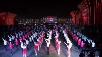 郴州永興湘永陽光健身操隊-傳遞正能量