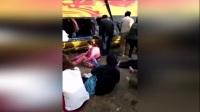 慘烈!內蒙古呼倫貝爾市一小轎車與大型客車相撞 已致9死4重傷