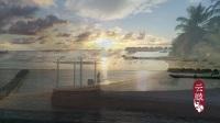 云瞰出品—航拍Centara中央格陵蘭島