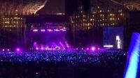 2017 5.1 五月天 濟南 演唱會  第二次加班  突然好想你