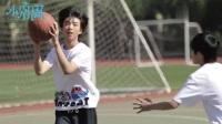 TFBOYS王俊凯18岁生日会舞蹈 《小别离》TFboys花絮 三只打篮球身手矫健帅爆啦
