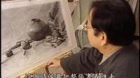 色彩搭配原理與技巧風景油畫教程視頻_人