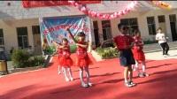 幼儿舞蹈 果果班