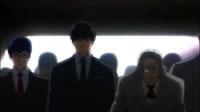 東京食尸鬼——白發金木妍進化過程
