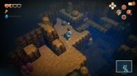 【海之號角:神秘海怪】第二期,來炸彈島,進入席皮德洞穴,拿到萬能鑰匙