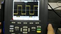 示波器的單次自動正常觸發的區別和應用