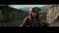 《加勒比海盜5》大破7億 國產片