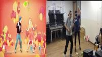 舞力全开 just dance 2014 The Way
