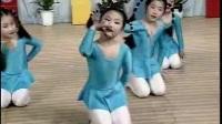 幼儿园小托班舞蹈《幼儿舞蹈基础训练19》