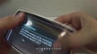 這是在諷刺iPhone6嗎?它們居然做了一個可以彎的手機