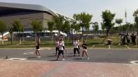華北理工大學2017.6.18街舞比賽(3)