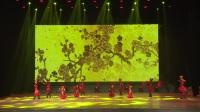 126中國舞《花木蘭》