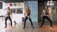 【3分鐘快速流汗減脂舞蹈】簡單易學的舞蹈, 配上動感的背景音樂, 減脂瘦身超帶感!