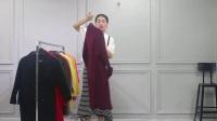 7月5日 杭州越秀服飾(走份雙面尼②)僅1份 10件 2100元【注:不包郵】