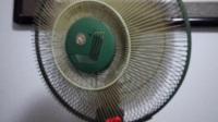 """""""菊花電扇,風涼世界!""""在烈日炎炎的夏日,打開30年前的舊電扇,回味30年前那句風靡整個中國的廣告詞"""