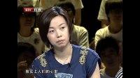 記者詢問張怡寧退役后多久能恢復到世界之巔, 教練: 她不需要時間!